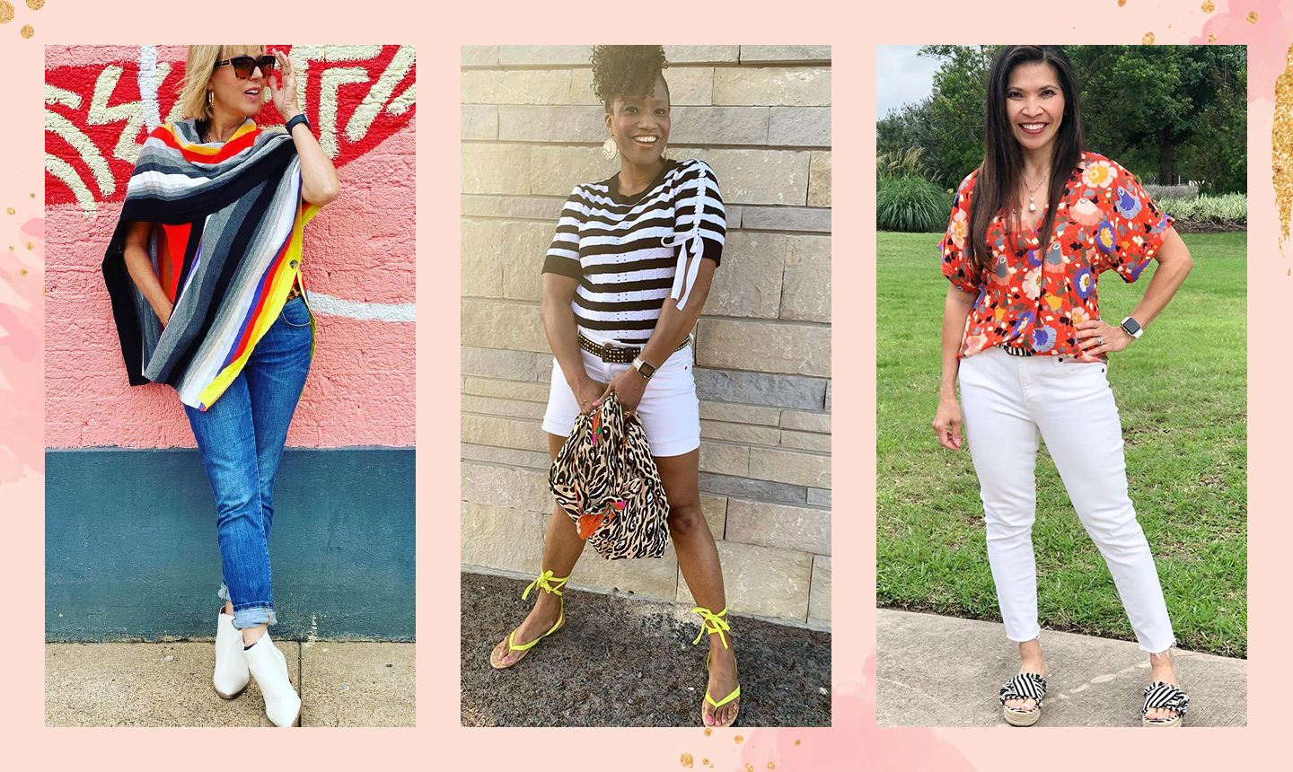style inspiration as seen on #cabiclothing